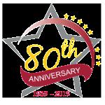 archway-80thanniversary-badge